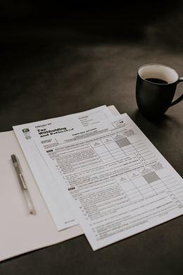 تصویر برای دسته خدمات مالیاتی
