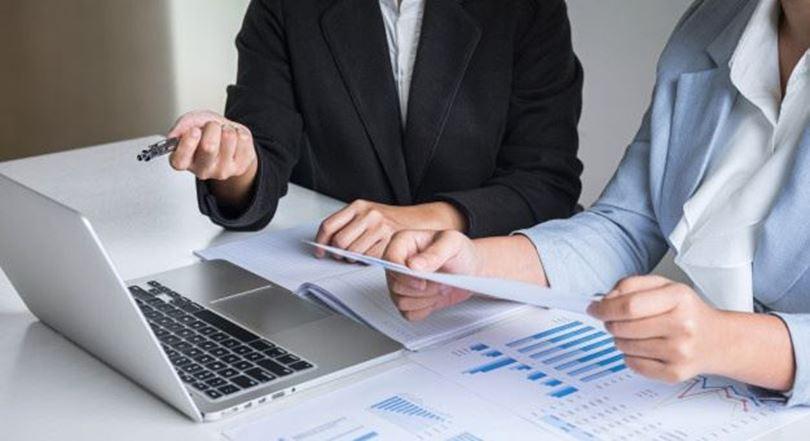 دورکاری در حسابداری