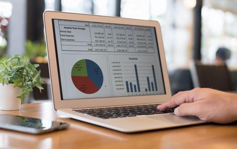 حسابداری کسب و کار آنلاین