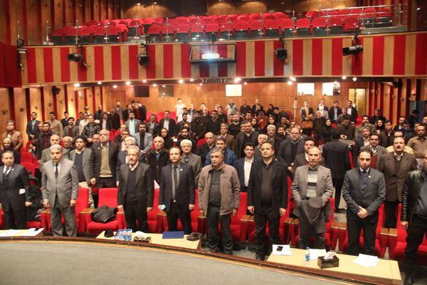 تصویر انتخابات انجمن حسابدران خبره