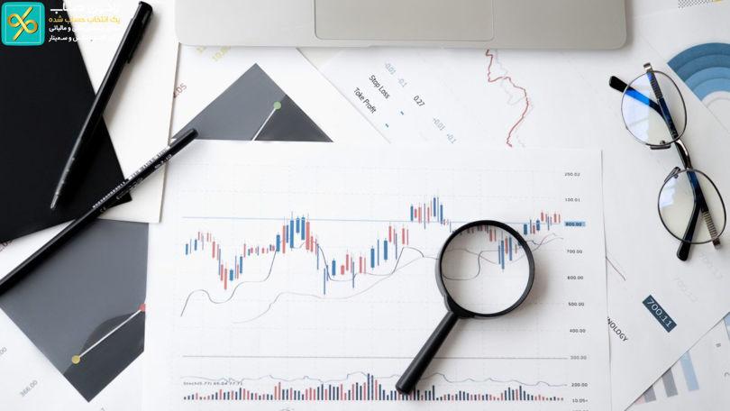 انواع ریسک در شرکت حسابداری